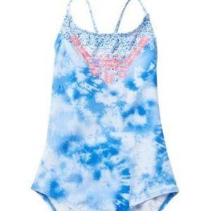 Gossip Girl Jeans Addiction One-Piece Swimsuit